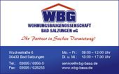 Wohnungsbaugenossenschaft Bad Salzungen eG