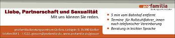 pro familia Beratungsstelle Gießen