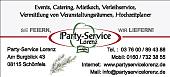 Party-Service Lorenz