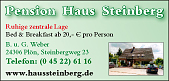 Haus Steinberg
