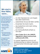 AMEOS Klinikum Lübeck