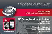 FHS Fahrzeughandel & Service GmbH