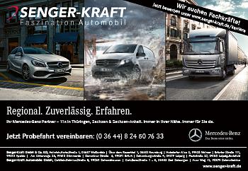 Senger-Kraft GmbH & Co.KG