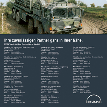 MAN Truck & Bus AG