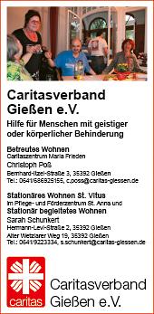Caritasverband Gießen e.V.