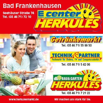 RHEIKA-DELTA Warenhandelsgesellschaft mbH – Herkules