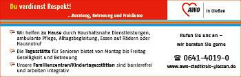 AWO Stadkreis Gießen e.V.
