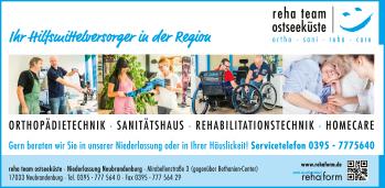 rehaform GmbH & Co. KG