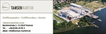 TAMSEN MARITIM GmbH