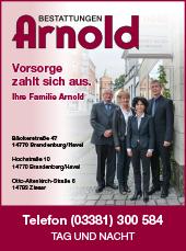 Arnold Bestattungen