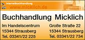 BMS Buchhandlung Micklich GmbH