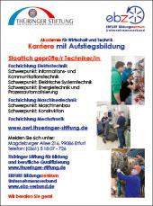 Thüringer Stiftung für Bildung und Berufliche Qualifizierung