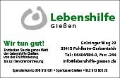 Lebenshilfe für Menschen mit Behinderung Kreisvereinigung Gießen e. V.