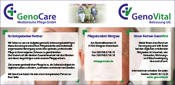 GenoCare Medizinische Pflege GmbH